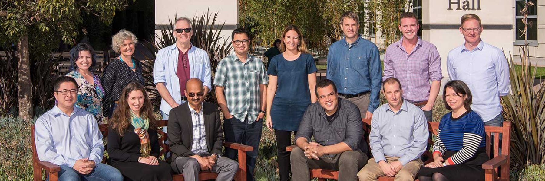 UCSB and UCLA Lead New NSF BioPACIFIC MIP